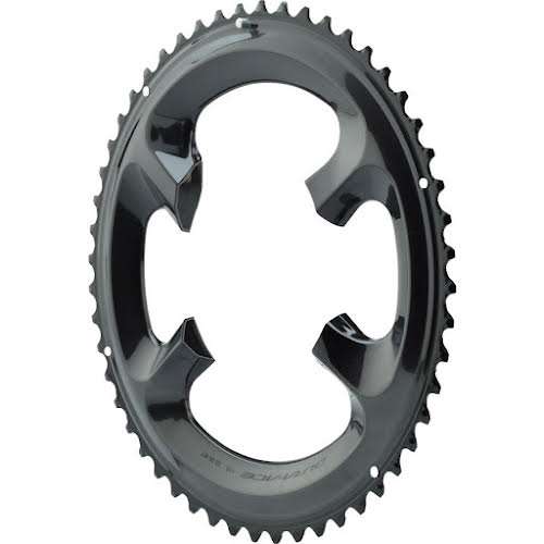Shimano Dura-Ace R9100 52t 110mm 11-Speed Chainring for 36/52t