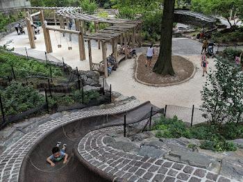 Billy Johnson Playground