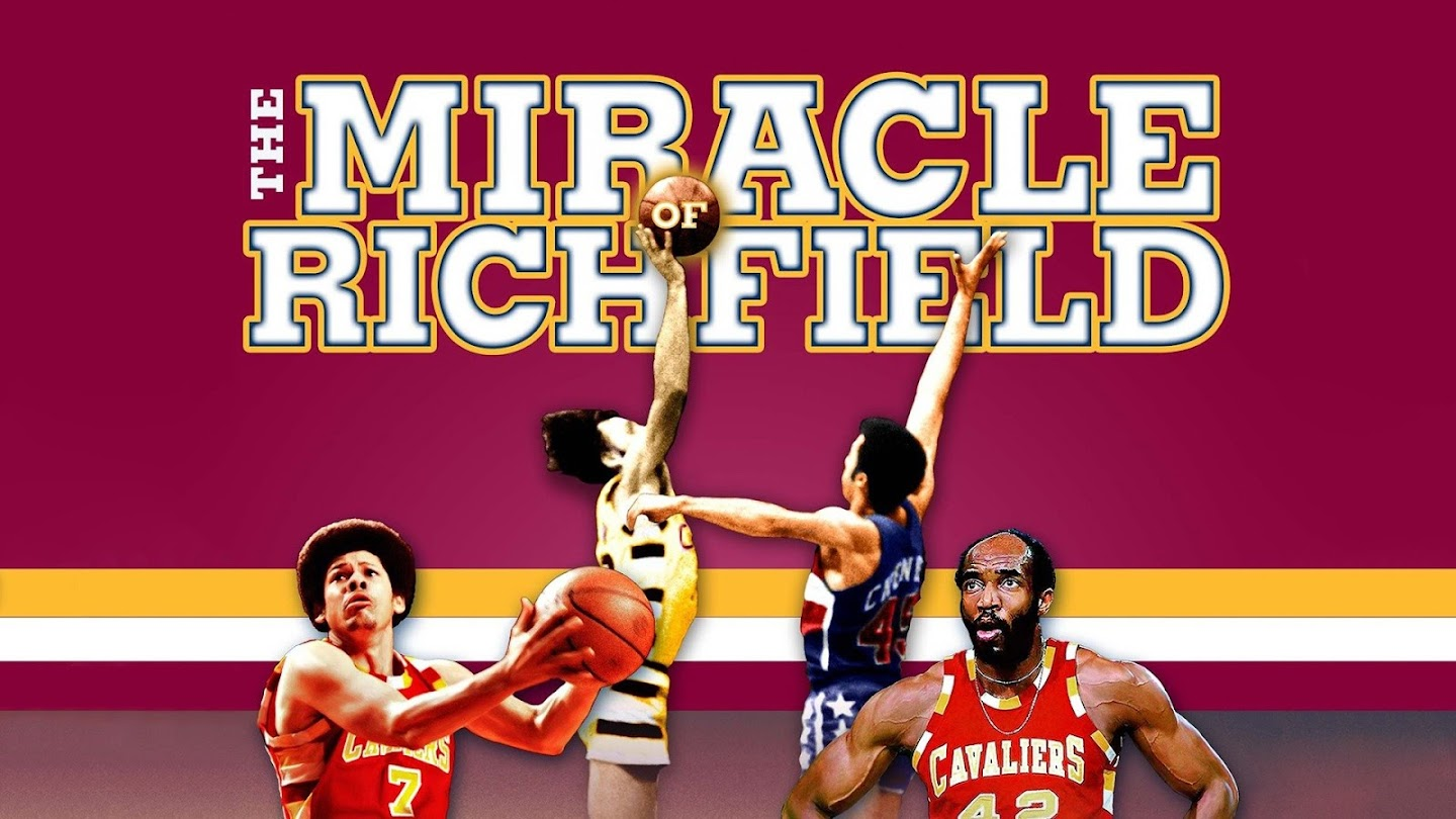 Watch The Miracle at Richfield live