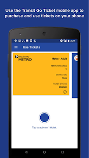 Transit GO Ticket - Apps on Google Play