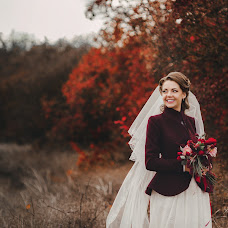 Wedding photographer Mariya Dyachenko-Shirokikh (mahitoo). Photo of 20.11.2015