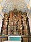 photo de eglise à Granier (info sur : paroissehautetarentaise.com)