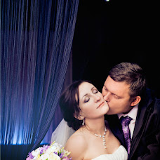 Wedding photographer Olga Shmeleva (ShOlga). Photo of 27.11.2014