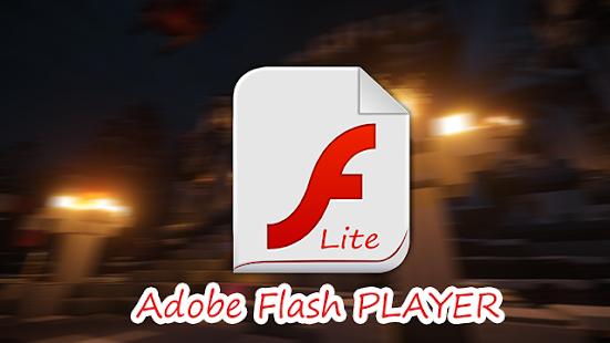 adobe flash player 2019