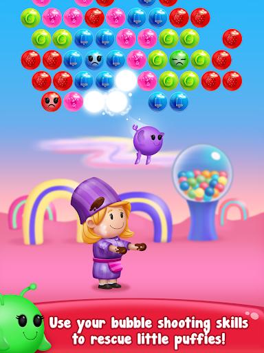 Gummy Pop - Bubble Pop! Games 2.9 screenshots 12