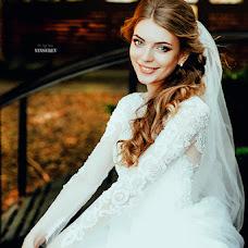 Wedding photographer Sergey Vinnikov (VinSerEv). Photo of 03.10.2018