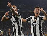 Caceres gaat opnieuw naar Juventus, dat afscheid neemt van Benatia.