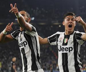 Verdediger gaat voor de derde keer in zijn carrière naar Juventus, de Oude Dame neemt afscheid van andere verdediger