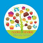 Nooks & Kindles icon