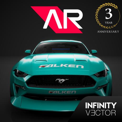 Assoluto Racing: Real Grip Racing & Drifting Icon