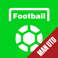 All Football-Manchester United News & Live Scores Icon