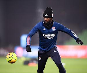 Moussa Dembele van Lyon naar Spanje