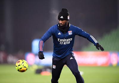 Moussa Dembélé is de nieuwe aanvaller van Atlético Madrid