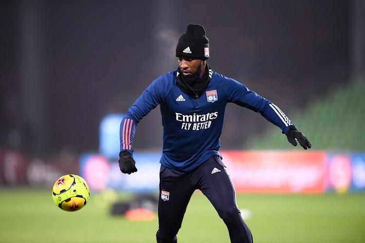Atlético Madrid heeft zijn opvolger voor Diego Costa gevonden: Moussa Dembélé moet proberen om Atlético Madrid aan de Spaanse titel te helpen