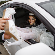 Wedding photographer Sergey Malandiy (Grigori4). Photo of 22.08.2018