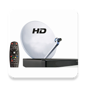 DIRECT to Home DISH TV REMOTE