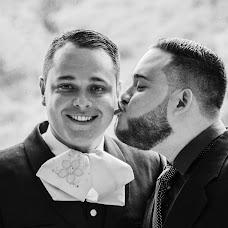 Fotógrafo de bodas Daniel Ramírez (Starkcorp). Foto del 05.01.2019