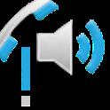 Ringer & Notification Unlink icon