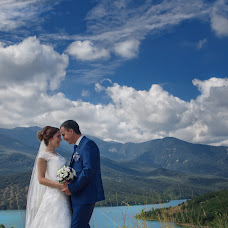 Wedding photographer Anna Vdovina (vdovina). Photo of 27.08.2016