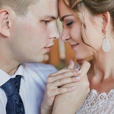 Wedding photographer Yana Lia (Liia). Photo of 15.10.2016