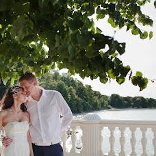 Wedding photographer Aleksandr Yacenko (Yats). Photo of 12.07.2013