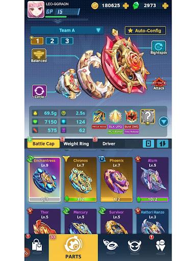 Spiral Warrior filehippodl screenshot 17