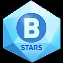 스타즈 for 방탄소년단 (Stars for BTS) icon