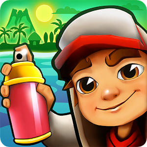 Subway Surfers Hawaii v1.49.1 Mod ( Unlimited Money & Unlocked) APK