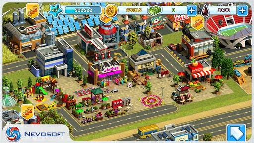 Eco City 1.0.235 screenshots 1