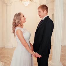 Wedding photographer Snezhana Kiseleva (SnezhanaKiseleva). Photo of 25.01.2016