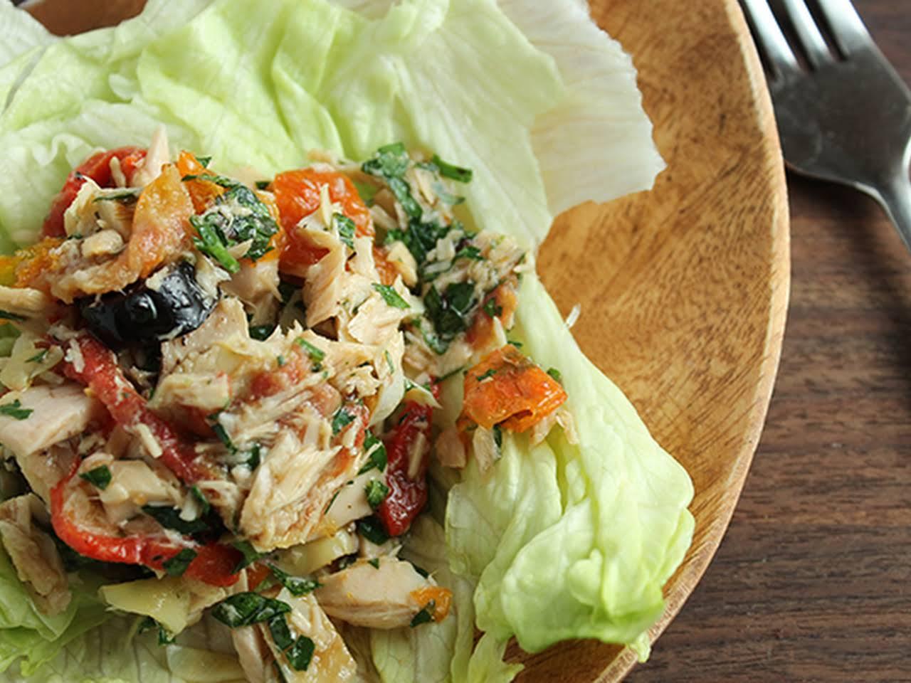 Tuna Salad Recipe Rachael Ray