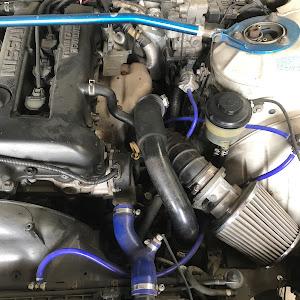 シルビア S14 後期 ksのエンジンのカスタム事例画像 ys.selcetさんの2018年04月27日12:03の投稿