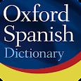 Oxford Spanish Dictionary icon