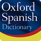 Oxford Spanish Dictionary icon