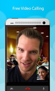 Free video calls and chat App Download For Android 10