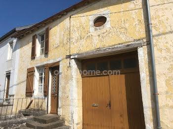 maison à Saint-Blin (52)