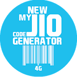 MYJIO Code Generate Prank Icon