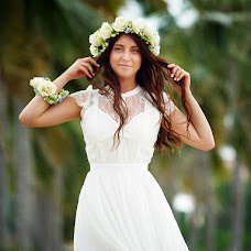 Wedding photographer Kirill Otinov (KDELUXE). Photo of 31.01.2017