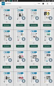 Jornal DCI screenshot 1