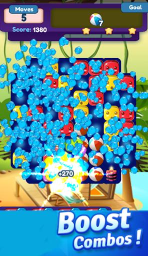Bubble Breaker: Chemix Magical Mystery 2.212.73415 screenshots 1