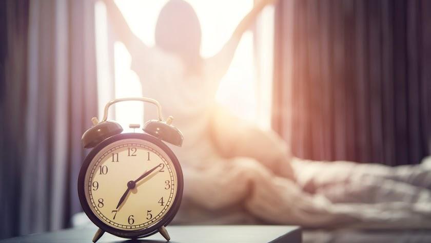 La madrugada del próximo domingo cambia la hora