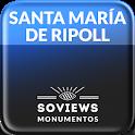 Monastery of Ripoll - Soviews icon