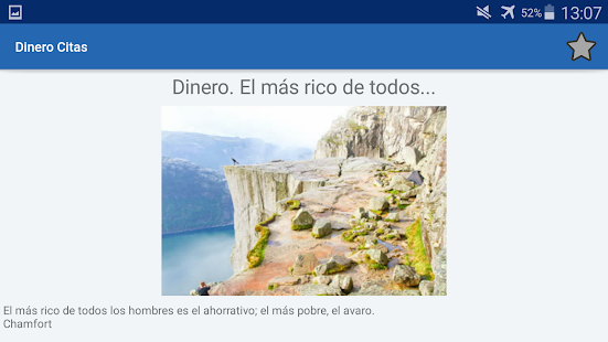 Download Dinero Citas y frases famosas For PC Windows and Mac apk screenshot 10