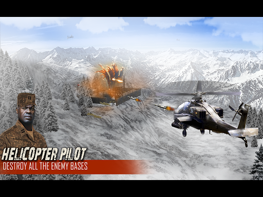 玩街機App|헬리콥터 파일럿 에어 공격免費|APP試玩