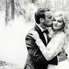Wedding photographer Saiva Liepina (Saiva). Photo of 07.02.2018