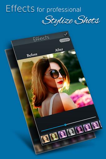 Ultimate Photo Editor 1.8 screenshots 3