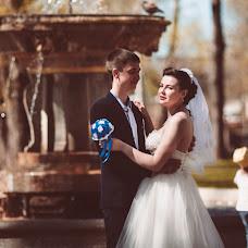Wedding photographer Irina Kozlova (bea00811). Photo of 27.07.2017