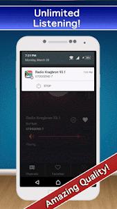 📻 South Africa Radio FM & AM! screenshot 3