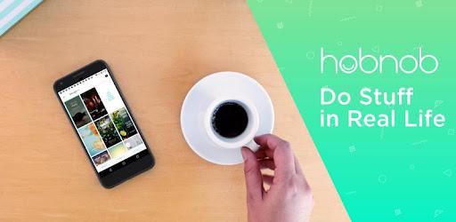 Hobnob invitations invitation maker text rsvp apps on google play stopboris Images