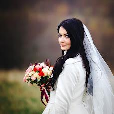 Wedding photographer Anastasiya Kostina (anasteisha). Photo of 16.04.2017